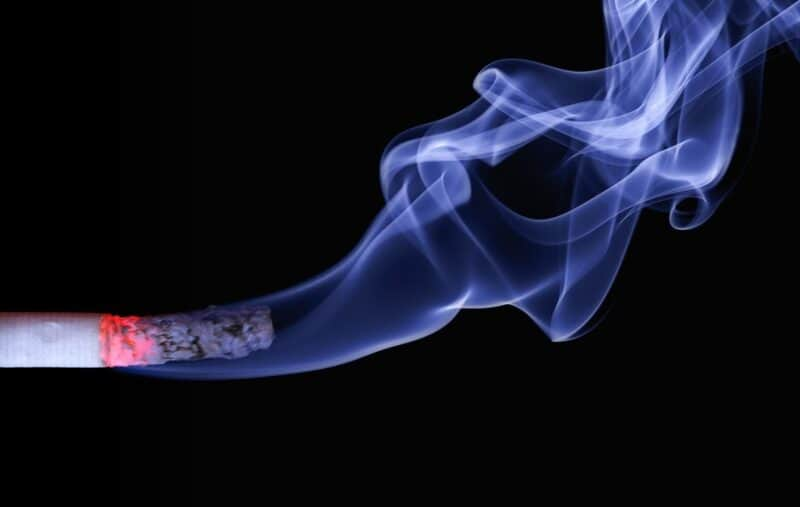 Effects of smoking during pregnancy Cigarette and smoke