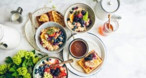 Why it is important to eat breakfast