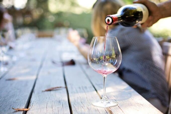 The effects of alcohol in pregnancy