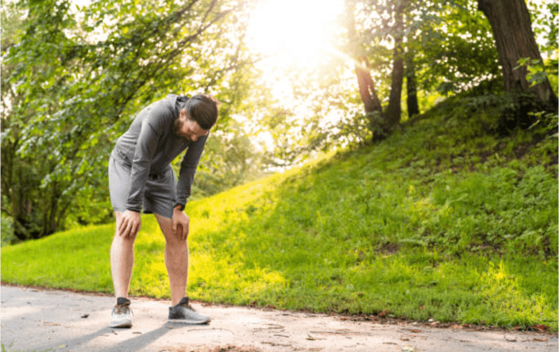 How to overcome running fatigue