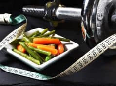 What to eat before CrossFit workout
