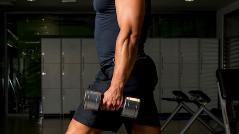 How to Perform Farmers Walk with Dumbbells